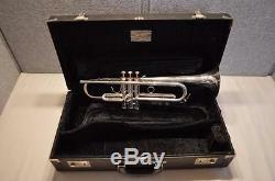 Schilke Série B Trompette Sib B5 ML Bore ML Bell Excellent État De Jeu
