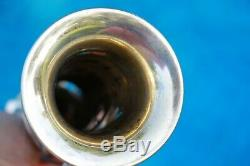 Selmer C Saxophone Soprano Fabriqué Par Conn