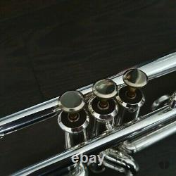 Selmer Claude Gordon Grand Alésage Léger, Cas Original Gamonbrass Trompette