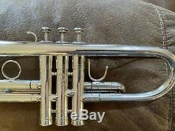 Selmer Concept Ttm Bb Trompette. 461 Bore Crie Professional Jazz Lead Latin