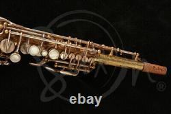 Selmer Mark VI Soprano 147xxx