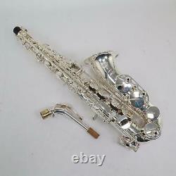 Selmer Paris Modèle 62js'series III Jubilé' Alto Saxophone Brand Nouveau