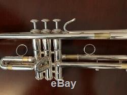 Stomvi S3 Bb Trompette