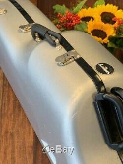 Super Vintage Selmer Équilibré Action Nr 52951 Saxophone Baryton Repad Perfect