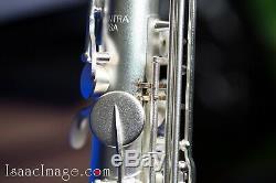 Theo Wanne Argent Mantra Saxophone Ténor