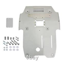 Toyota Tacoma 2016-2021 2.7l 3.5l Off Road Trd Pro Front Skid Plate Ptr60-35190