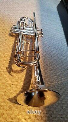 Trompette Calicchio 1s7