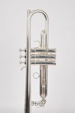 Trompette Schilke X3, Prêt À L'emploi, Très Bon État! Expédition Rapide Et Sûre