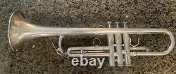 Trumpet Professionnel Vintage Yamaha Ytr 732