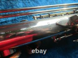 Weltklang Soprano Saxophone (b&s)allemagne,