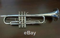 Yamaha Bobby Shew Bb Trompette Ytr-6310zs