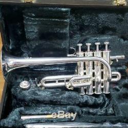 Yamaha Piccolo Trompette Ytr9830rarejapan