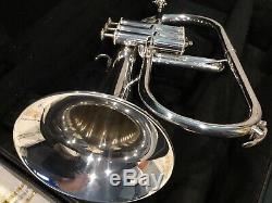 Yamaha Professional Bugle Yfh-731 Excellent Etat