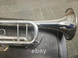 Yamaha Xeno 8335s Trompette D'argent À Vendre-épargne Énorme