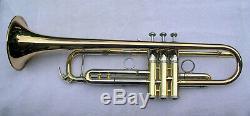 Yamaha Xeno Bb Trompette, Modèle Ytr-8335rg