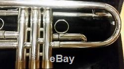 Yamaha Xeno Gen 2 Trompette Inversée Ytr-branche D'embouchure 8335r