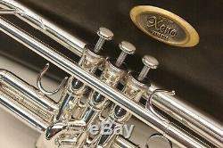 Yamaha Xeno Pro Ytr8335 Trompette Ytr 8335 Horn Professionnel Avec Le Cas Original