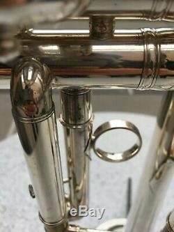 Yamaha Xeno Ytr 8445 C Trompette