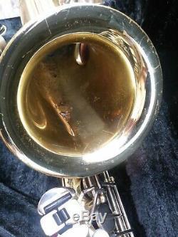 Yamaha Yas 23 Saxophone Alto Japon Professionnellement Renove Prêt À Jouer