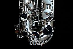 Yamaha Yas-62s 04 Saxophone Alto Plaqué Argent (remplace 62s Iii)