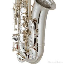 Yamaha Yas-62s III Argenté Saxophone Alto