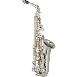 Yamaha Yas62iiis Professionnel Alto Saxophone Outfit