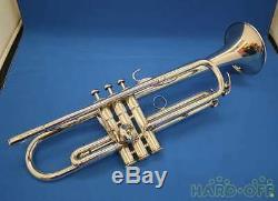 Yamaha Ytr 011643 739t Trompette