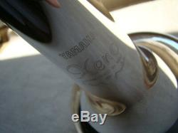 Yamaha Ytr8445g Custom Xeno Embout Monette Cas Gamonbrass