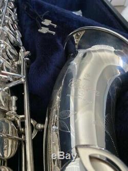 Yamaha Yts 82z Z Sur Mesure Saxophone Ténor Professional