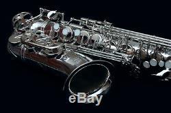 Yas-62s 04 Argent Plaqué Saxophone Alto Livraison Gratuite